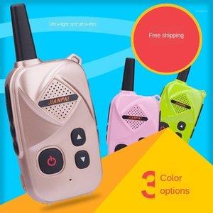JianPai K58Mini Walkie-Talkie Mini Walkie-Talk Small Type Civil Barber Shop Beauty Hotel1
