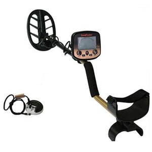 Detector de metais subterrâneo FS2 Handheld Professional Sensibilidade alta Scanner1