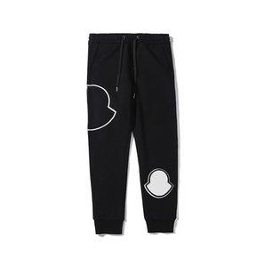 Pantalones para hombres de alta calidad Mujeres Pantalones deportivos Sweetpant Flow Flexible Cómodo Resistente a las arrugas Resistente a las arrugas Pantalones altamente elásticos