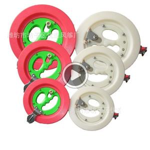 2V4L High Qlity рыболовная катушка для Big Fish Грип Hand Wheel Tool Kite ломаная линия снастей и Acssories 14fz Ww