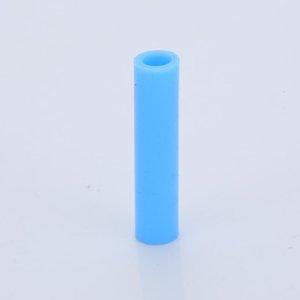 Bar PROTECTOR Antiurto Acciaio inossidabile 6mm Manicotto in silicone Paglia Reusable NJ1ZH Accessori 5 denti UUIMX