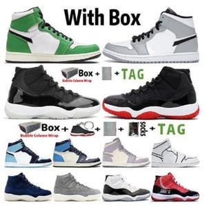 Sombrillas de baloncesto para hombre Jumpman 12s Dark Concord Shoes White Shoes Gold 11s 25 aniversario 11 Cred Mujeres Deportes Zapatillas Zapatillas de zapatillas