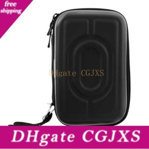 Carry Case Cover Pouch Bag For 2 .5 &Quot ;Usb External Hard Disk Drive Protect Black