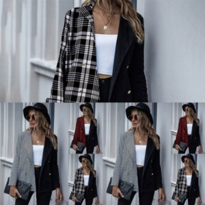 SFT Guilantu Plus Plus Mujer Leopardo Estampado de leopardo Tamaño Tamaño Cortavientos Outwear Outwear Mujer Chaqueta hembra L Abrigo Camuflaje Fino Chaqueta Casual