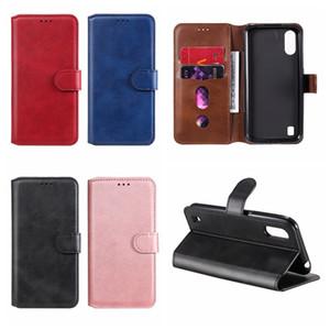 حالات محفظة جلدية الكلاسيكية لفون 12 برو ماكس 13 سلسلة iphone13 مصغرة 11 XR XS 8 7 6 زائد SE 2020 فتحة بطاقة حامل الحقيبة خمر فليب غطاء الأزياء محفظة