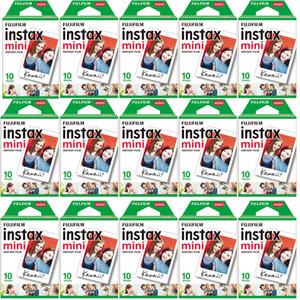 Fujifilm Instax Mini Camera Film Mini7c Mini 7c instantâneo Camera Cheaper presente do ano novo do que Instax Mini8 Mini9 Christmas Birthday