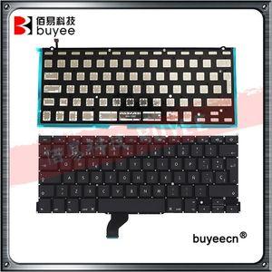 """A1502 Spanische Tastatur für Retina Pro 13 """"Laptop SP Version Keyboards Ersatz 2013-20201"""