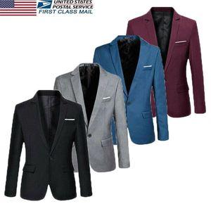 2020 New Fashion Boutique Men's Plaid Formal Business Suit 3 Piece Set   Men's High-end Casual Suits