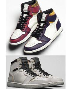 Yeni SB X 1 LA, Chicago Mahkemesi Mor Işık Kemik Basketbol Ayakkabıları Silin Ayakkabı Renk Değişecek Erkekler Kadınlar 1s SB Sneakers