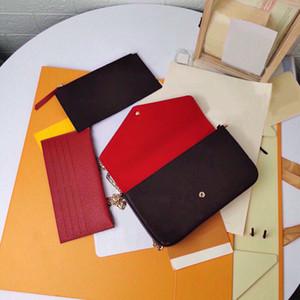 Casted Canvas 3 Multi Pochette напечатана с классическим цветочным узором универсальной сумкой для нести и организовать ежедневные основные женские женские сумки