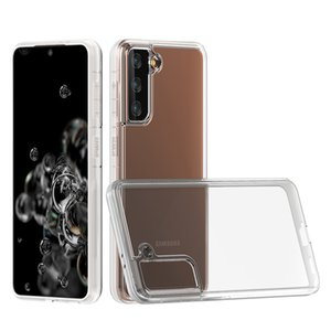Für Samsung Galaxy A42 5G Phone Case Clear, 2mm TPU Transparent Hülle für Galaxie A32 5G TPU Clear Case A