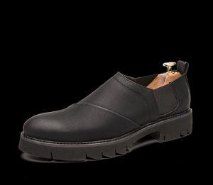 Top Designer Men's Shoes Brogues Dress Shoes Men's Luxury Loafers Groom Shoes EUR Size: 38-44 520