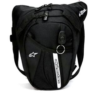 Taille de nylon sacs jambe sac étanche taille moto drôle goutte de ceinture de bande de bande Fanny pack sac de taille sac de ceinture pour hommes