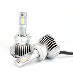 P12 D1 D2 D3 D4 9012 5202 H7 H4 H8 H13 3 H15 P13W 4 PSX24W PSX26W 9003 Car Led Headlight Bulb Headlamp New Style Auto Lamps1