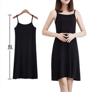 Spaghetti Strap Sleeveless Casual Dress Burgundy Petticoat Fitted Short Cami Dress Women Plain Bodycon Drop Shipping