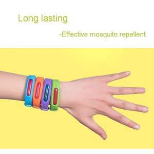 Mosquito repelente pulseira planta essencial Óleo de óleo Mosquito pulseira infantil anti-mosquito fórmula criança adulto h jllxcz mx_home