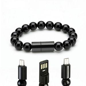кабель браслет зарядное устройство смарт-ювелирные изделия лучезапястного сустава USB зарядка быстрое зарядное устройство кабель для передачи данных Тип C Micro USB Android телефоны USB кабель DHL доставка