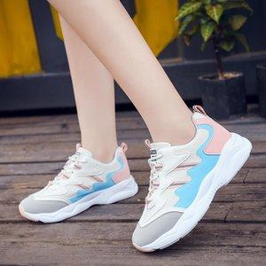 Sepet Femme Kadınlar Platformu Ayakkabı Kadın Zapatos De Mujer Flats Nefes Rahat Sneakers Bayanlar Schoenen Vrouw Ayakkabı