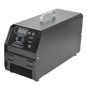 Dijital damgalama makinesi Işığa Mühür Flaş Damga Makinesi Selfinking Damgalama Yapımı Seal alanı 100 * 70mm 220V 1pc