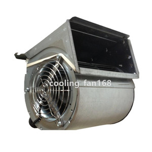 Original Ecofit 2GDFUT65 Centrifugal fan 400V 350W For Schneider Inverter fan VZ3V1212 ATV71 61