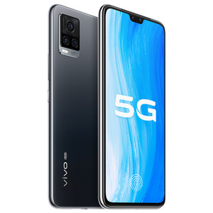 "Original Vivo S7 5G Mobile Phone 8GB RAM 128GB 256GB ROM Snapdragon 765G Octa Core 64MP AR 6.44"" Screen Fingerprint ID Face Wake Cell Phone"