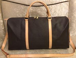 Borsa da viaggio Borsa da viaggio ad alta capacità grande capacità bagaglio bagaglio bagaglio borsa da viaggio borse da viaggio casual borse a tracolla