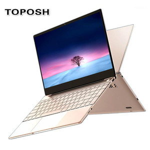 Metal Fingerprint Unlock Netbook J4115 8G Business Laptop Fashion Champagne Gold Women Girls Notebook Student SSD PC Computer1