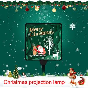 Blu Verde Rosso auto Ambient Light USB Starry Sky lampada del Atmosfera luce della decorazione della proiezione della stella del soffitto USB Lamp Laser