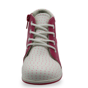 Apakowa Spring Autumn handmade fashion girls boots PU leather Martin Girls boots kids boots children girls shoes with crystal LJ200911