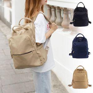 oxford waterproof travel backpack women high quality large backpacks for school girl college schoolbag softback back pack bags
