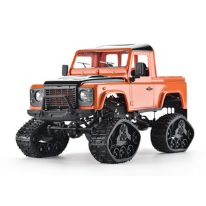 Children new style 2.4G full scale four wheel drive remote control car high quality model toy gift No camera