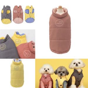 Bcg Autumn women designer sweaters crop top Hip streetwear Korean hop high quality apparel Harajuku clothes stripe Ulzzang dog apparel