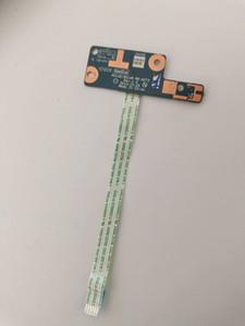 panel del botón de interruptor de alimentación para el lenovo G50-30 G50-45 70 80 Z50-75 NS-A273