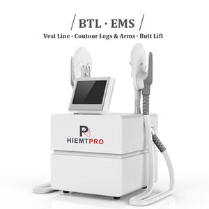 EM-Slim машина HI-EMT Body Sculpt Миостимуляторы устройство красоты для похудения Hifet Emsculpt hiemt для мужчин и женщин