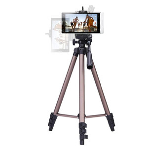 Микросплавные штативы Micro Illoy Mobile Live SLR Aluminum Photo Photo Flight Light Tripod Tripod Onow Bracket Selfie Camera DQIWR