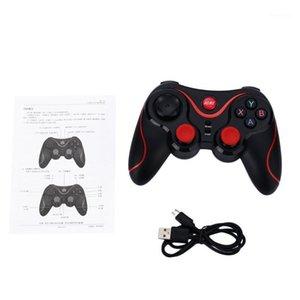 Gamepad Bluetooth Joystick Wireless Joypad Controlador de juegos Onleny X-71