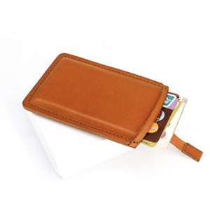 HBP best quality black genuinel leather short mens wallet with box luxurys designers wallet womens wallet purse credit card holder 31