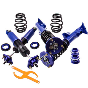 4 PCS COODOVERS PARA BMW 3 Series E36 M3 323 328 Struts Kit de suspensión Bobina de resorte para la venta