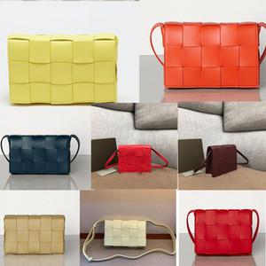 2020 sacs mortuaires Croix éponge sac cassette sacs en cuir diagonale femmes sac d'épaule d'échecs de sacs oreiller femmes YB5X n