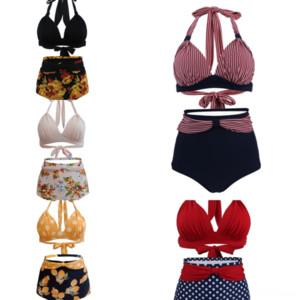 N2D Beach BAYSULSULTBIKINISMETBIENDS BIKINIS VENDIENDO Split Womans Bikini Swim Weave 2016 Push Wear Designer Mujeres Natación para mujer sexy
