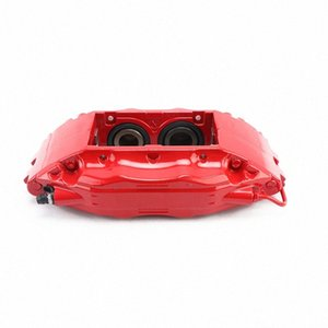 High-performance modified brake calipers F50 big 4 pot brakes for W205  W124 car model 97bY#