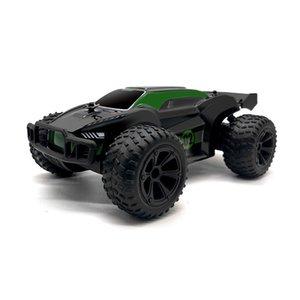 SUV de alta velocidad para niños, juguete de tamaño completo, 4WD, 2, 4GHz, camión, 15km / h, regalo