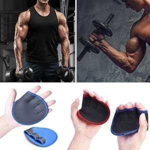 Anti skid sports half finger palm breathing exercise hand training Halter training hand fitness equipment