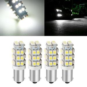 Yolu Otomotiv LED Enstrüman Işık BA9S-25SMD-3528 Gösterge Işık Stronn Sinyal Tek Lambası1