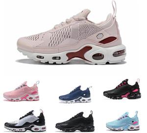 max 270 TN 2019 TN Männer Frauen Outdoor Schuhe Herren Damen 27c Schwarz und Weiß Triple Outdoor Laufschuh Turnschuhe Größe 36 bis 45