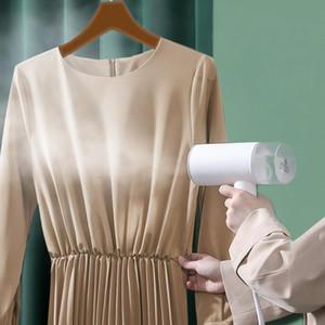 220 Garment Steamer Travel Бытовая гладильная машина с ручной небольшой портативный складной Travel электрический утюг отпариватель для одежды