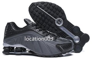 2019 original DELIVER sports for men and women three-layer black platinum sneake outdoor men s casual sports jogging shoes