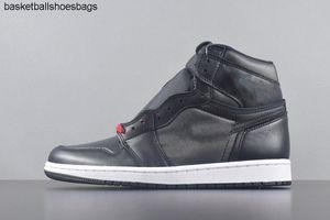 1s basketball shoes New top designer Obsidian UNC Fearless First Class Flight PHANTOM TURB