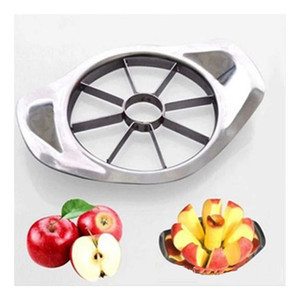Stainless Steel Corer Slicers Shredders Cut Apple Cutter Go Nuclear Fruit Knife Cutters Fruits Splitter Fruitage Generator Knives 2 7rr R