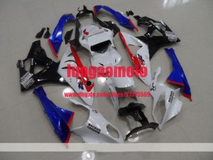 Injection motorcycle Bodywork for red white blue HP BMW S1000 RR S1000RR Fairings 09-14 S 1000 RR Body Kits 2010 2009 2011 2012 2013 2014